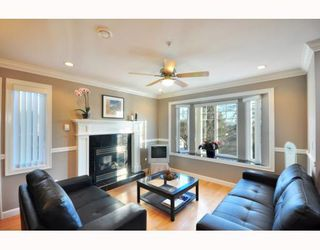 Photo 2: 4433 SOPHIA Street in Vancouver: Main House for sale (Vancouver East)  : MLS®# V800211