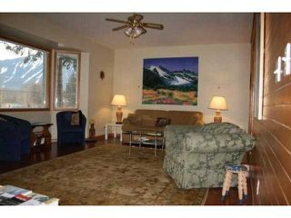 "Photo 2: 1490 HARROW Street in Pemberton: Pemberton WH House for sale in ""THE GLEN"" (Whistler)  : MLS®# V801402"