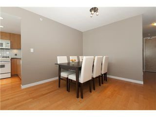 "Photo 5: 1901 120 MILROSS Avenue in Vancouver: Mount Pleasant VE Condo for sale in ""BRIGHTON"" (Vancouver East)  : MLS®# V821905"