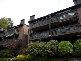 Photo 1: 1053 OLD LILLOOET Road in North Vancouver: Lynnmour Condo for sale : MLS®# V828281