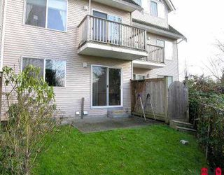 "Photo 8: 16 19948 WILLOUGHBY WY in Langley: Willoughby Heights Townhouse for sale in ""Cranbrook Court LMS1471"" : MLS®# F2524925"