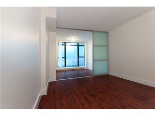 "Photo 6: 103 175 W 1ST Street in North Vancouver: Lower Lonsdale Condo for sale in ""TIME"" : MLS®# V854500"