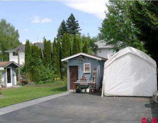 "Photo 8: 10306 129TH ST in Surrey: Cedar Hills House for sale in ""Saint Helen's Park"" (North Surrey)  : MLS®# F2512179"