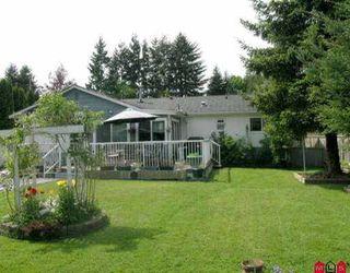 "Photo 7: 10306 129TH ST in Surrey: Cedar Hills House for sale in ""Saint Helen's Park"" (North Surrey)  : MLS®# F2512179"