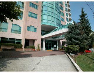 "Photo 10: 2001 3071 GLEN Drive in Coquitlam: North Coquitlam Condo for sale in ""PARC LAURENT"" : MLS®# V728874"