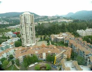 "Photo 9: 2001 3071 GLEN Drive in Coquitlam: North Coquitlam Condo for sale in ""PARC LAURENT"" : MLS®# V728874"