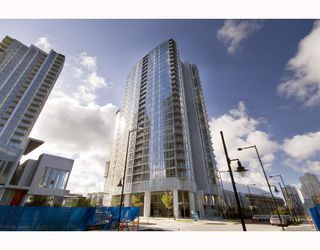 """Photo 1: 3009 668 CITADEL PARADE BB in Vancouver: Downtown VW Condo for sale in """"SPECTRUM 2"""" (Vancouver West)  : MLS®# V746032"""