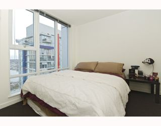 """Photo 7: 3009 668 CITADEL PARADE BB in Vancouver: Downtown VW Condo for sale in """"SPECTRUM 2"""" (Vancouver West)  : MLS®# V746032"""