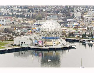 """Photo 3: 3009 668 CITADEL PARADE BB in Vancouver: Downtown VW Condo for sale in """"SPECTRUM 2"""" (Vancouver West)  : MLS®# V746032"""
