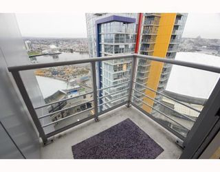 """Photo 9: 3009 668 CITADEL PARADE BB in Vancouver: Downtown VW Condo for sale in """"SPECTRUM 2"""" (Vancouver West)  : MLS®# V746032"""