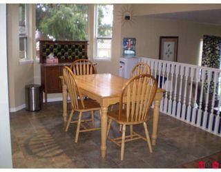 "Photo 5: 20943 94B Avenue in Langley: Walnut Grove House for sale in ""WALNUT GROVE"" : MLS®# F2903612"