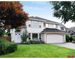 """Photo 1: 9330 207TH Street in Langley: Walnut Grove House for sale in """"Greenwood Estates"""" : MLS®# F2905711"""