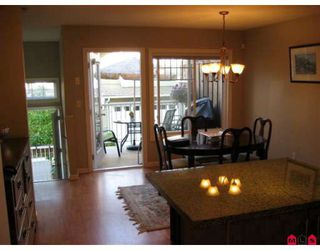 "Photo 7: 10 6110 138TH Street in Surrey: Sullivan Station Townhouse for sale in ""SENECA WOODS"" : MLS®# F2906384"
