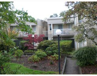 "Photo 12: 114 555 NORTH Road in Coquitlam: Coquitlam West Condo for sale in ""DOLPHIN COURT"" : MLS®# V760430"