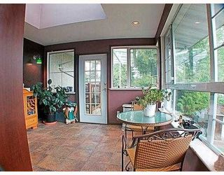 Photo 3: 2836 ST CATHERINE Street in Port_Coquitlam: Glenwood PQ House for sale (Port Coquitlam)  : MLS®# V765307