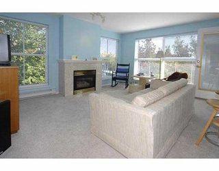 """Photo 2: 206 5880 DOVER Crescent in Richmond: Riverdale RI Condo for sale in """"WATERSIDE"""" : MLS®# V771326"""