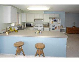 """Photo 4: 206 5880 DOVER Crescent in Richmond: Riverdale RI Condo for sale in """"WATERSIDE"""" : MLS®# V771326"""