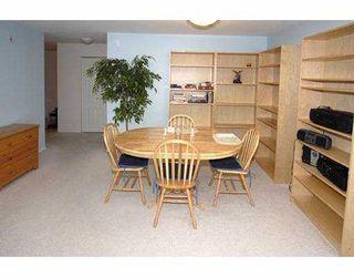 """Photo 3: 206 5880 DOVER Crescent in Richmond: Riverdale RI Condo for sale in """"WATERSIDE"""" : MLS®# V771326"""