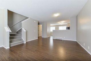 Photo 5: 75 3075 TRELLE Crescent in Edmonton: Zone 14 Townhouse for sale : MLS®# E4170714