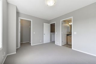 Photo 14: 75 3075 TRELLE Crescent in Edmonton: Zone 14 Townhouse for sale : MLS®# E4170714