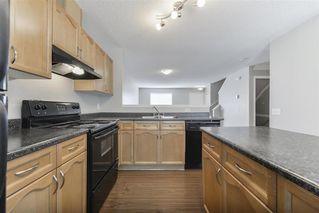 Photo 2: 75 3075 TRELLE Crescent in Edmonton: Zone 14 Townhouse for sale : MLS®# E4170714