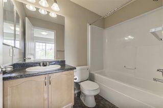Photo 16: 75 3075 TRELLE Crescent in Edmonton: Zone 14 Townhouse for sale : MLS®# E4170714