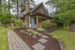 "Photo 1: 43517 RED HAWK Pass: Lindell Beach House for sale in ""THE COTTAGES AT CULTUS LAKE"" (Cultus Lake)  : MLS®# R2405364"