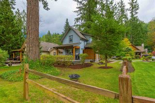 "Photo 3: 43517 RED HAWK Pass: Lindell Beach House for sale in ""THE COTTAGES AT CULTUS LAKE"" (Cultus Lake)  : MLS®# R2405364"