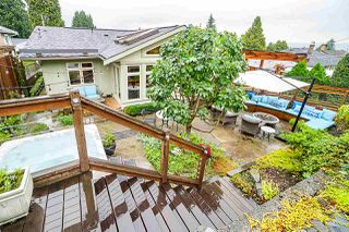 "Photo 20: 910 KENT Street in New Westminster: The Heights NW House for sale in ""Victory Heights"" : MLS®# R2407320"