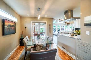 "Photo 3: 910 KENT Street in New Westminster: The Heights NW House for sale in ""Victory Heights"" : MLS®# R2407320"