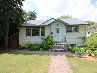 Main Photo: 11638 70 Street in Edmonton: Zone 09 House for sale : MLS®# E4175514