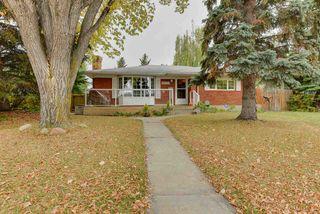 Main Photo: 11320 46 Avenue NW in Edmonton: Zone 15 House for sale : MLS®# E4176565