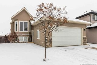 Main Photo: 27 Judd Close in Red Deer: RR Johnstone Crossing Residential for sale : MLS®# CA0183307