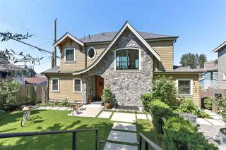 Photo 2: 255 N KOOTENAY Street in Vancouver: Hastings Sunrise House for sale (Vancouver East)  : MLS®# R2425740
