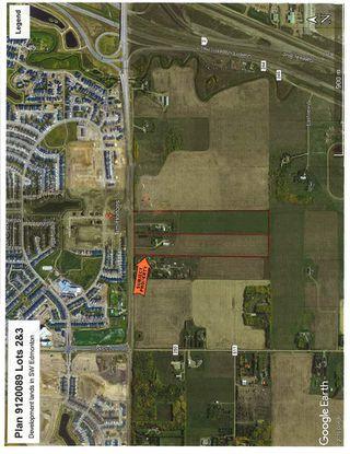 Photo 2: 12125 41 Avenue in Edmonton: Zone 55 Land Commercial for sale : MLS®# E4186952