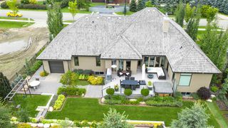 Photo 50: 259 WINDERMERE Drive in Edmonton: Zone 56 House for sale : MLS®# E4187469