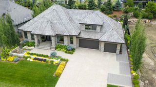Photo 1: 259 WINDERMERE Drive in Edmonton: Zone 56 House for sale : MLS®# E4187469