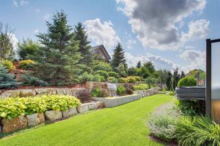 Photo 47: 259 WINDERMERE Drive in Edmonton: Zone 56 House for sale : MLS®# E4187469