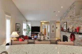 Photo 9: 27 57A ERIN RIDGE Drive: St. Albert Townhouse for sale : MLS®# E4195371