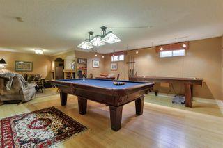 Photo 30: 27 57A ERIN RIDGE Drive: St. Albert Townhouse for sale : MLS®# E4195371