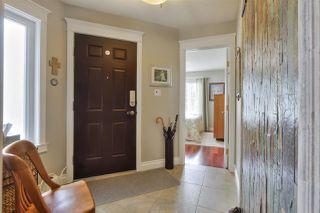 Photo 3: 27 57A ERIN RIDGE Drive: St. Albert Townhouse for sale : MLS®# E4195371