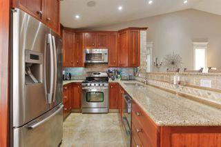 Photo 6: 27 57A ERIN RIDGE Drive: St. Albert Townhouse for sale : MLS®# E4195371