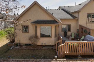 Photo 40: 27 57A ERIN RIDGE Drive: St. Albert Townhouse for sale : MLS®# E4195371