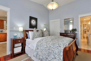 Photo 20: 27 57A ERIN RIDGE Drive: St. Albert Townhouse for sale : MLS®# E4195371
