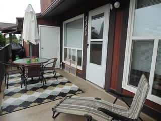 Photo 15: 2340 151 Avenue in Edmonton: Zone 35 Townhouse for sale : MLS®# E4201961