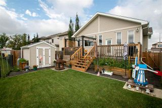 Photo 30: 9509 107 Avenue: Morinville House for sale : MLS®# E4208749