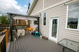 Photo 31: 9509 107 Avenue: Morinville House for sale : MLS®# E4208749