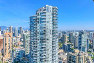 "Photo 8: 3202 1308 HORNBY Street in Vancouver: Downtown VW Condo for sale in ""SALT"" (Vancouver West)  : MLS®# R2486204"