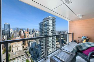 "Photo 3: 3202 1308 HORNBY Street in Vancouver: Downtown VW Condo for sale in ""SALT"" (Vancouver West)  : MLS®# R2486204"
