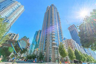 "Photo 1: 3202 1308 HORNBY Street in Vancouver: Downtown VW Condo for sale in ""SALT"" (Vancouver West)  : MLS®# R2486204"